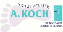 Schuhatelier Koch